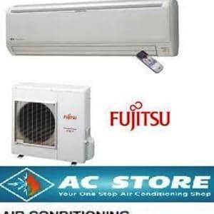 fuji system