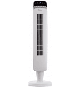 midea-fz10-10jrh-electric-tower-fan
