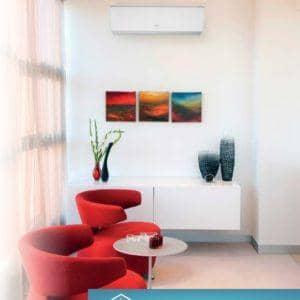 Fujitsu Air room ASTG