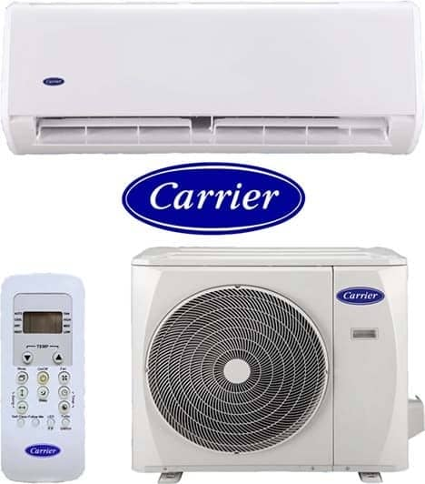 Carrier Pearl Qhc065 6 4kw Split System Ac Store