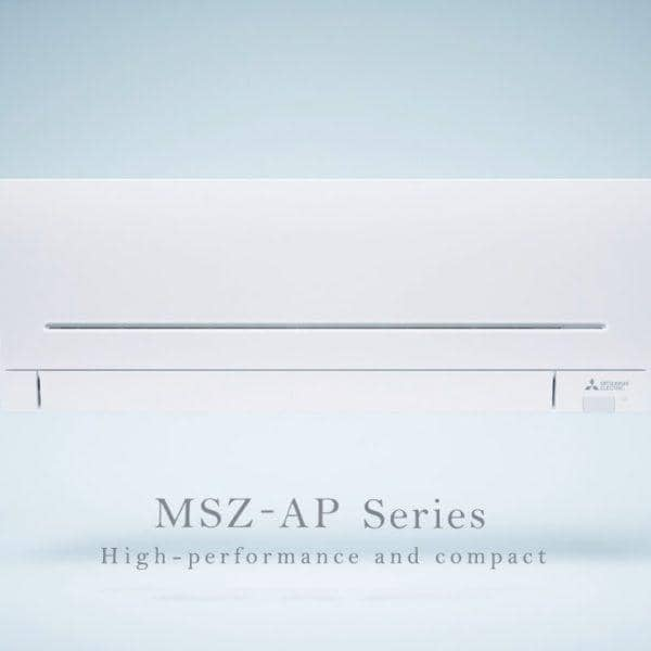 Mitsubishi Electric 8kw AP model