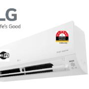 LG new model